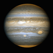 Planetary Science Photos - Jupiter by Stocktrek Images