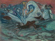 Mardi Gras Originals - Jupiter Surf by Stu Hanson