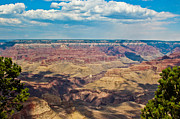 The Grand Canyon Framed Prints - Just Grand Framed Print by Heidi Smith