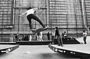 Skate Photos - Just Skate  by Rob Hawkins