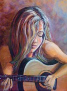 Pauline  Kretler - Just Strumming