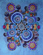 Kaleidoscope Originals - Kaleidoscopic Expanse by Bob Craig