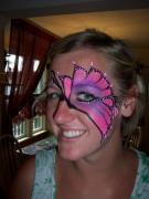 Deahn      Benware - Kaley butterfly
