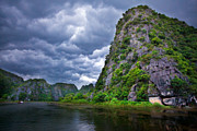 Binh Prints - Karst rock Print by MotHaiBaPhoto Prints
