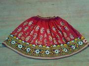 Ethnic Tapestries - Textiles - Katchi Skirt by Dinesh Rathi