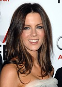 2009 Prints - Kate Beckinsale At Arrivals For Afi Print by Everett