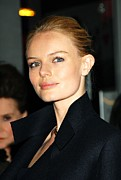 Ifc Prints - Kate Bosworth At Arrivals For Screening Print by Everett