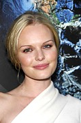 Kate Bosworth At Arrivals For The 11th Print by Everett