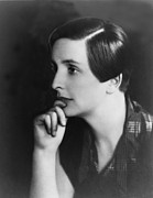 Novels Photos - Kate Obrien 1897-1974, Irish Novelist by Everett