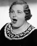 Singer Photos - Kate Smith (1909-1986) by Granger