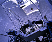 Keck Telescope Photos - Keck Telescope by G. Brad Lewis