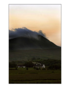 Country Cottage Photo Originals - Keep warm by Paul  Mealey