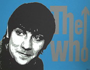 Dan Carman - Keith Moon
