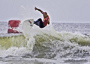 Scott Evers - Kelly Slater No.2