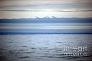 {atmospheric Conditions} Posters - Kelvin-helmholtz Wave Clouds Poster by Science Source