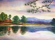 Cobb Originals - Kennesaw Mt. by Ann  Cockerill