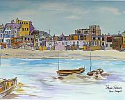 Jo Anna McGinnis - Kent Seaport