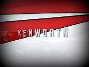 Karyn Robinson - Kenworth Truck Logo