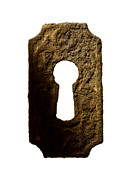 Urban Posters - Key hole Poster by Tony Cordoza