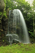 Martina Fagan - Kilfane Waterfall