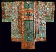 Meditative Sculptures - Kimono no. 57 by Catherine Foster