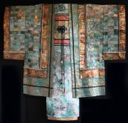Meditative Sculptures - Kimono no.90 by Catherine Foster