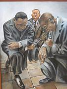 Todd  Gates - Kings Prayer At Selma