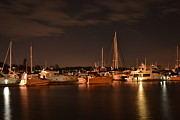 Kirkland Prints - Kirkland Marina Print by Richard Weldon