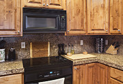 Appliance Photos - Kitchen Corner by Bryan Mullennix