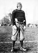 Football Coach Photos - Knute Rockne (1888-1931) by Granger