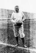 Football Coach Photos - Knute Rockne 1888-1931, University by Everett