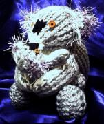Loom Tapestries - Textiles - Koala Bears by Scarlett Royal