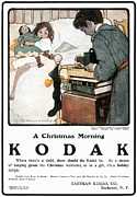 1904 Photos - Kodak Advertisement, 1904 by Granger