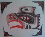 Thunderbird Originals - Kolus Little Brother To Thunderbird by Suzanne Burke