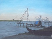 Kishor Raja - KR 386 Chinese fishing...