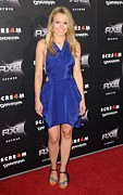 Scream Photos - Kristen Bell Wearing A Vanessa Bruno by Everett