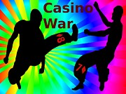 Casino Artist - Kung Fu Fighting Casino...