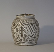 New Ceramics - Kura by Karen Palmer
