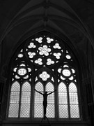 ShatteredGlass Photography  - Kylemore Abbey Church
