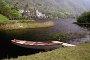 Gerry Mann - Kylemore Abbey