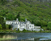 ShatteredGlass Photography  - Kylemore Abbey
