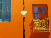 Signature Originals - La Boca Street Scene37 by JoeRay Kelley