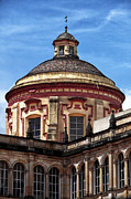 Latin America Photos - La Candelaria Architecture by John Rizzuto