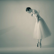 Ballet Originals - La Giselle by Nikolay Krusser
