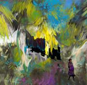 Miki De Goodaboom - La Provence 24