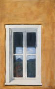 New Mexico Originals - La Ventana by Jack Atkins