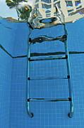 Sami Sarkis - Ladder of swimming pool