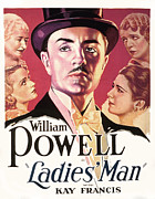 Postv Photos - Ladies Man, William Powell, From Upper by Everett