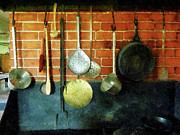 Ladles Photos - Ladles by Susan Savad
