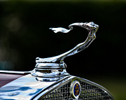 Christopher Holmes - Lady Cadillac 1931
